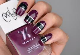 nails formula x colorcurators huda beauty edition manimonday