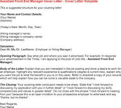 ways to end a cover letter haadyaooverbayresort com