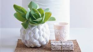 Flower Vase Crafts Diy Vases Flower Arranging Ideas