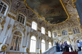 grand entrance hermitage museum and winter palace picture of