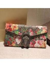 bloom wallet gucci 402714 gg blooms supreme chain wallet 2016 gucci