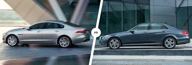 jaguar xf vs lexus es 350 jaguar xf vs mercedes e class executive clash carwow
