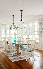 coastal dining room designs and ideas
