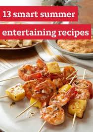 Summer Entertaining Recipes - 30 recipes for a summer cookout u2014 our summer cookout menu means