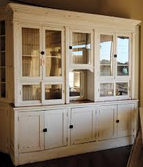 Antique Kitchen Furniture 45 Antique Dish Cupboard Steel Kitchens Archives Retro Renovation
