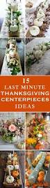 best 25 thanksgiving centerpieces ideas on pinterest fall table