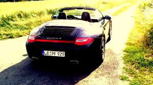 porsche 4 review porsche 911 4 cabriolet test drive review