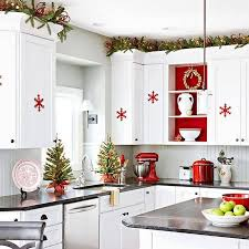kitchen gingerbread christmas kitchen decorations traditional