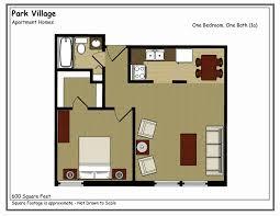 One Madison Floor Plans Park Village Apartments Madison Wi Apartment Finder