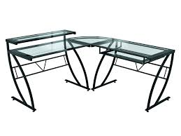 Studio Rta Glass Desk by 100 Glass Corner Desk Workspace Bush Furniture Corner Desk