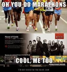 Running Marathon Meme - 105 best marathon humor images on pinterest funny stuff haha and