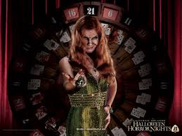 halloween horror nights wiki image lady fortuna luck jpg villains wiki fandom powered by