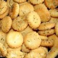 original oyster cracker snacks recipe