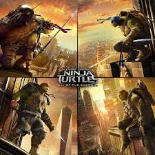 tmnt teenage mutant ninja turtles wallpapers teenage mutant ninja turtles tmnt 2 2016 out of the shadows hd
