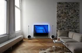 philips design fernseher philips designline tvs brechen mit konventionellem tv design