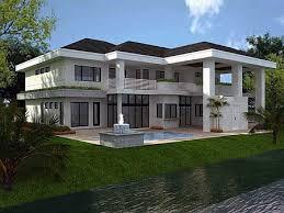 Plan W32051aa Contemporary Florida Style Home Plan E Florida Style House Plans