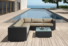 Design Ideas For Black Wicker Outdoor Furniture Concept Patio Furniture 41 Archaicawful Outdoor Patio Sectional Sofa
