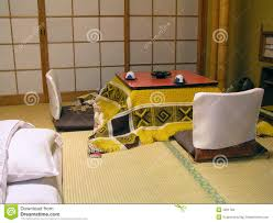traditional japanese room stock photos image 5201783