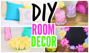 Diy Bedroom Decor by Diy Spring Room Decor From The Dollar Store Cheap U0026 Simple Youtube