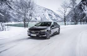 vauxhall insignia grand sport here u0027s the clever tech that underpins the opel insignia grand sport