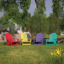 Breezesta Coastal Bar Chair by Buy Breezesta Shoreline Adirondack Chair Premium Poly Patios