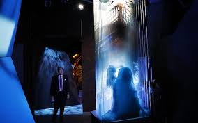 new museum light exhibit museum of the bible built by hobby lobby owner opens in dc the