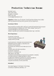 Information Technology Resume Samples by Updated Unusual Maintenance Mechanic Resume 5 Maintenance