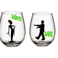 his hers wine glasses best wine glass products on wanelo his and wine
