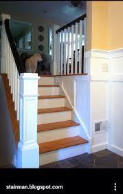 split level stairs update split level remodeling ideas