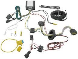 trailer wiring harness installation 2014 kia sportage video