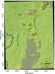 Map Of Redmond Oregon by Smith Rock State Park A Rock Climbers Paradise In The Remnants Of