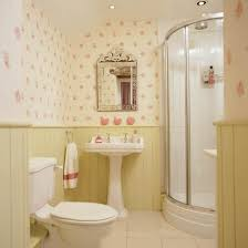 wallpaper designs for bathrooms bathroom wallpapers ideal home with regard to wallpaper designs
