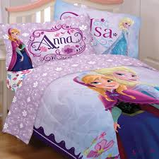 disney frozen twin bedding set anna elsa celebrate love amazon ca
