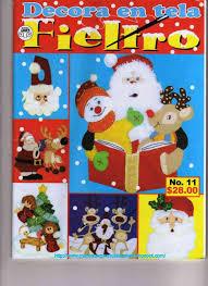 revistas de manualidades gratis revistas 2 pinterest navidad