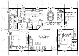 Floor Plans For Mobile Homes Double Wide 11 Best Double Wide Mobile Home Floor Plans Images On Pinterest