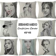 Cool Sofa Pillows by Online Buy Wholesale Cool Throw Pillows From China Cool Throw