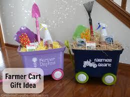 farmer cart gift idea 2 christmas pinterest farmers
