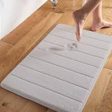 Memory Foam Bathroom Rugs Memory Foam Bath Rugs Bath Mats For Less Overstock