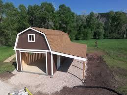 Backyard Cabin by Salem 10x8 Arrow Storage Shed Amish Built Storage Sheds Art