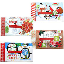christmas boxes bulk mailbox shaped nesting christmas gift boxes at dollartree