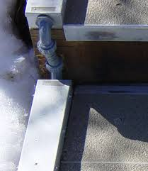 calorique ltd heated retrofit stair treads