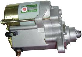 starter on honda civic automobile starter motor honda civic k900 31200 pac0040