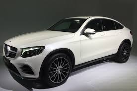 best mercedes coupe 2017 mercedes glc coupe look review motor trend