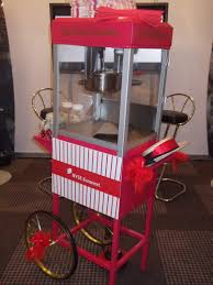 popcorn machine hire u2013 corporate and private events festivals and