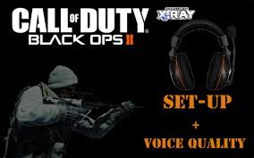 turtle beach black friday black ops 2 turtle beach x ray pt1 how to set up and voice