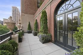 jennifer lopez u0027s madison square park manhattan penthouse duplex