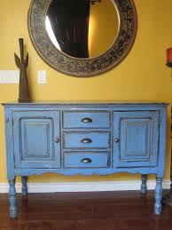Blue Entryway Table by Painted Buffets And Sideboards Out Our Other Furntiure And Ebook