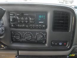 2001 gmc yukon xl denali awd controls photo 58992553 gtcarlot com