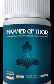 hammer of thor in mardan hammer of thor capsule price in pakistan