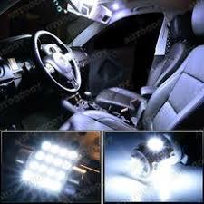 Nissan Maxima 2005 Interior Premium Led Lights Interior Package Upgrade For Nissan Maxima 2009